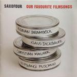 Saxo4 Filmsongs