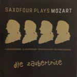 Saxo4 Mozart